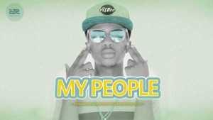 Emtee - My People
